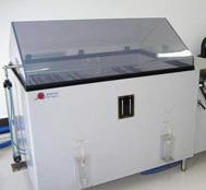 盐雾试验机测试