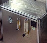 防水等级测试仪测试
