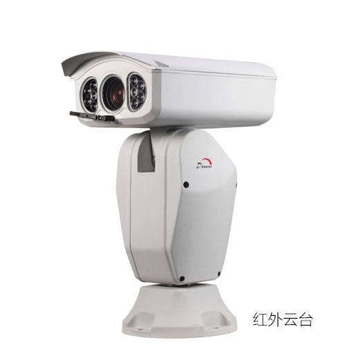 GDM8-4 IP云台摄像机