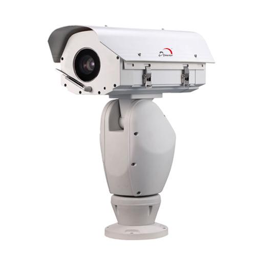 GDM9-1  40倍远距离高清200万监控重载云台