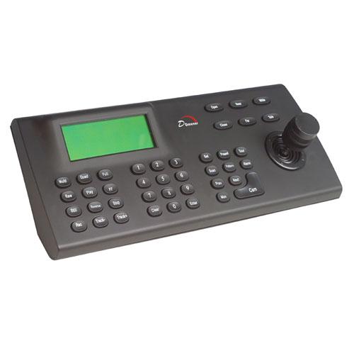 K76 三维控制键盘