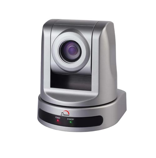 GDM5-7 标清18X视频会议摄像机
