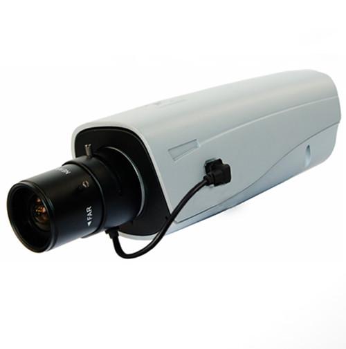 德盟高清网络枪式摄像机