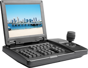 IP三维控制键盘