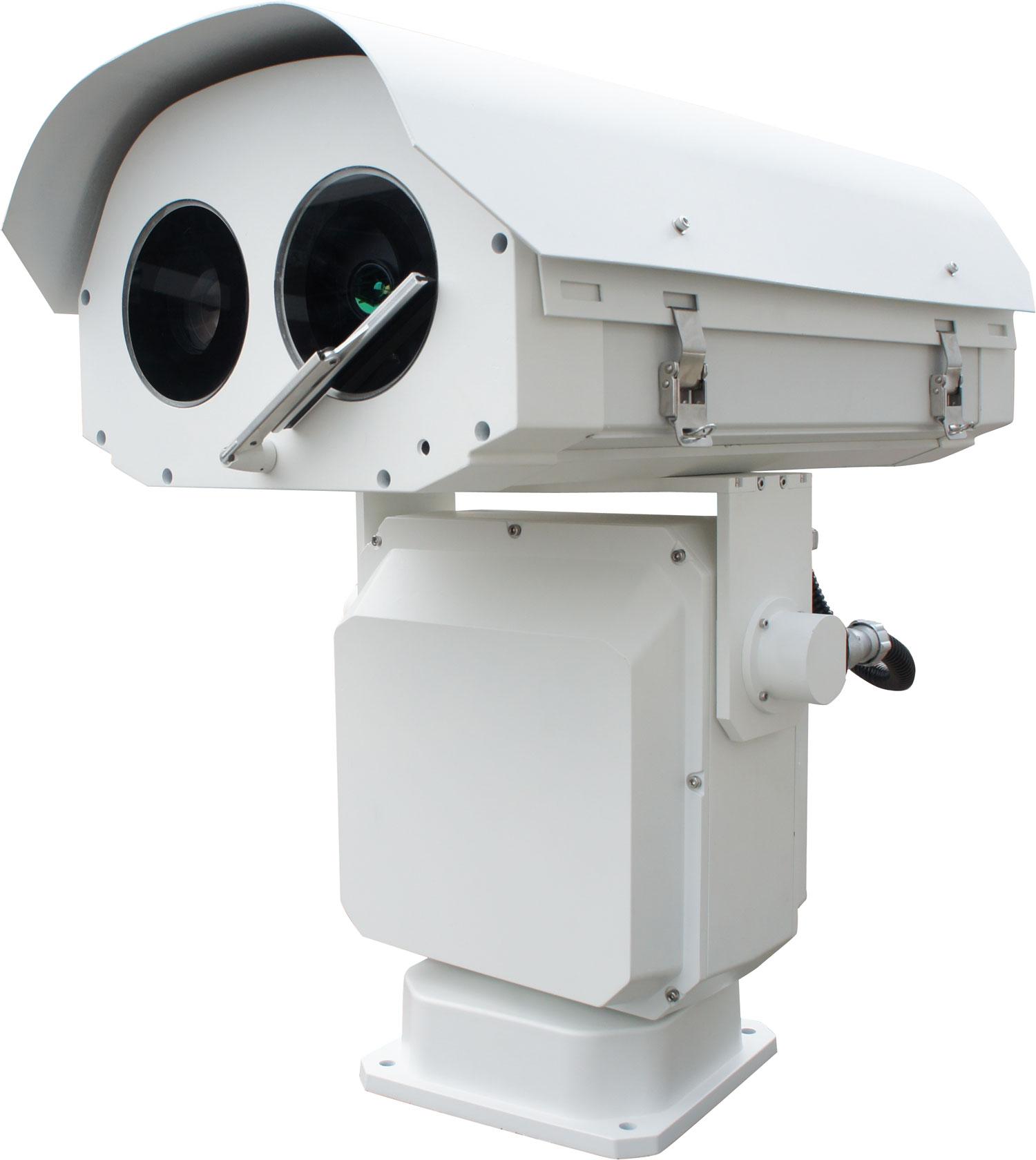 GDM8-9 SDI超重载云台